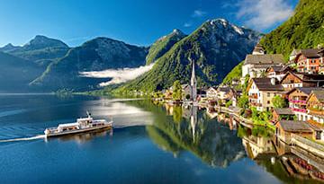 Offerte Hotel Austria