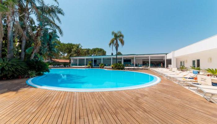 Offerte Hotel Campania