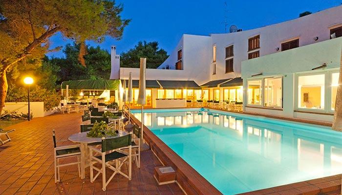 Offerte Hotel Gargano