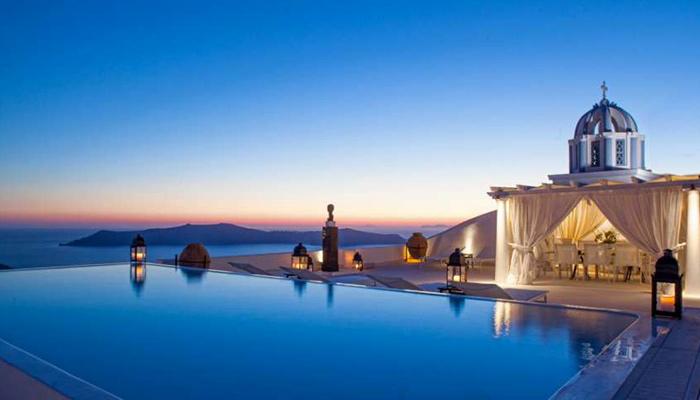 Offerte Hotel Grecia