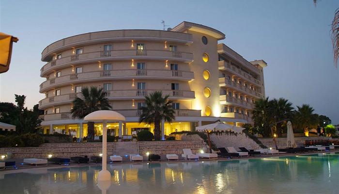 Offerte Hotel Salento