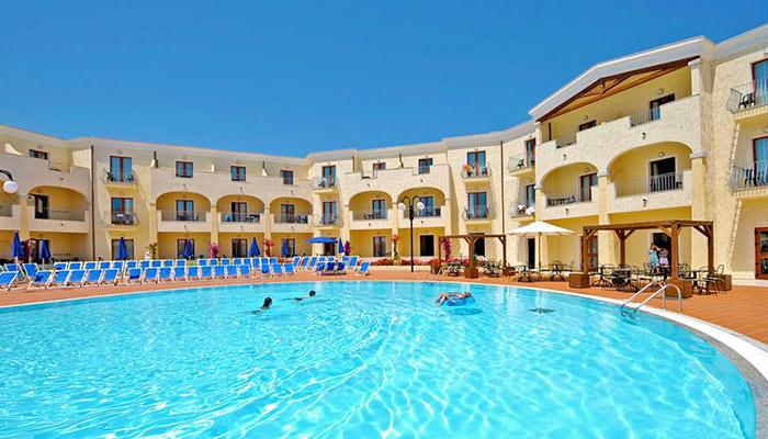 Offerte Hotel Sardegna