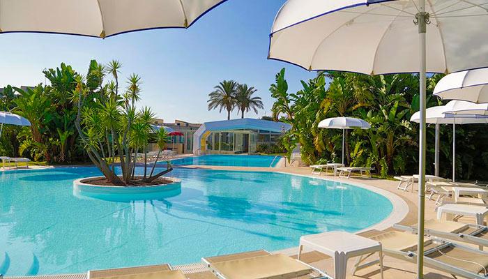 Offerte Hotel Sicilia