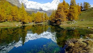 Offerte Hotel Valle D'Aosta