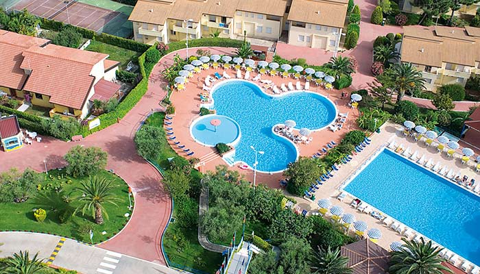 Offerte Residence Calabria