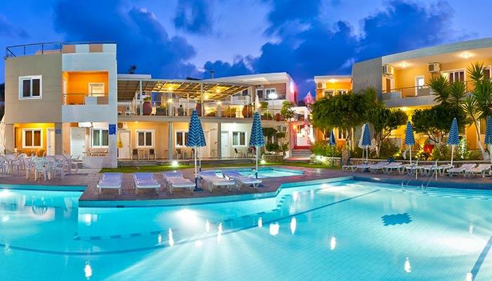 Offerte Residence Grecia