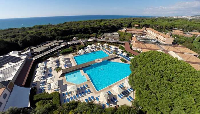 Offerte Residence Toscana