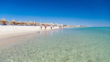 Offerte Villaggi Tunisia