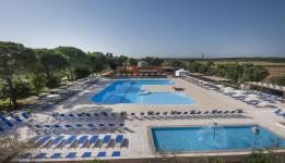 Dolmen Sport Resort, Minervino di Lecce