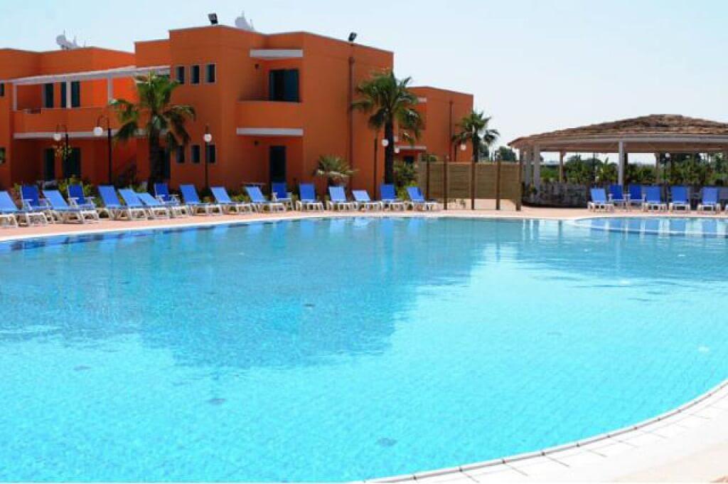 Baia Malva Resort 1