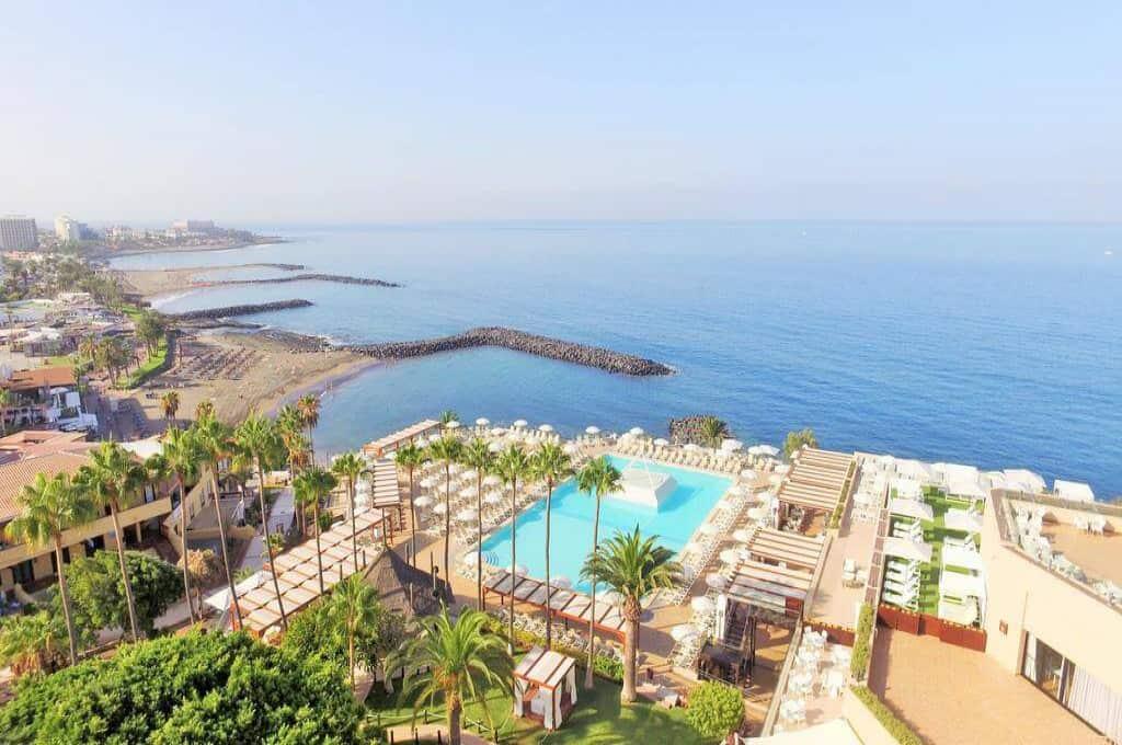 Iberostar Bouganville Playa Hotel Tenerife 1