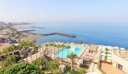 Iberostar Bouganville Playa Hotel, Tenerife