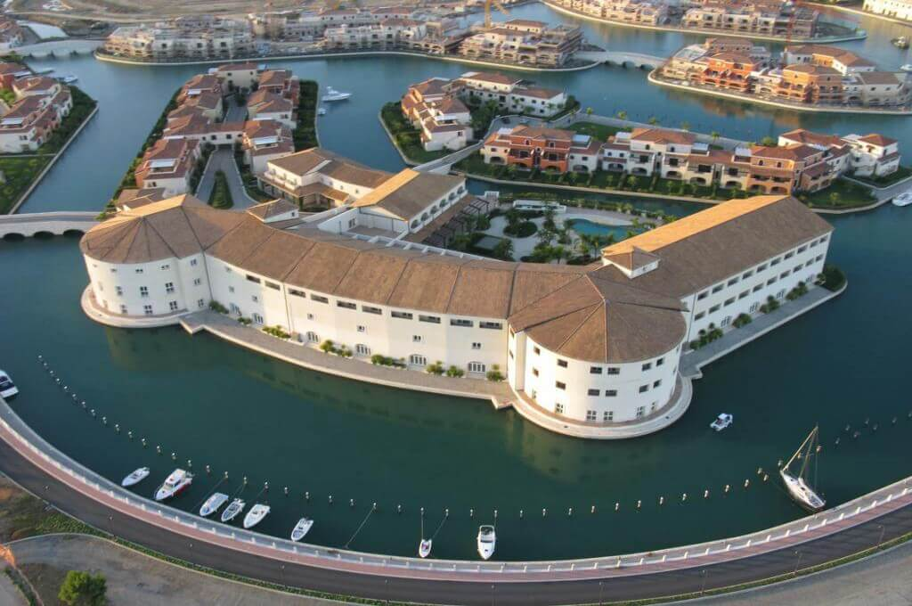 Marinagri Hotel Spa 1