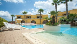 Costa D'Oriente Residence Club, Torre Dell'Orso