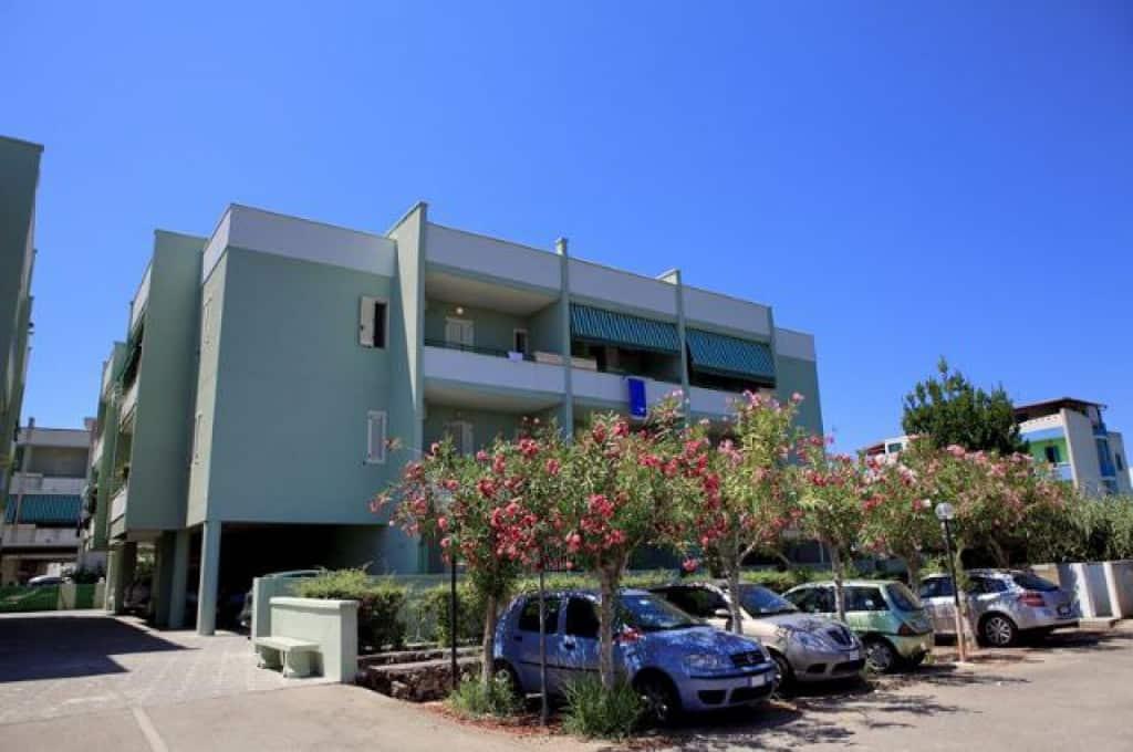 Appartamenti Baia Verde Gallipoli 1
