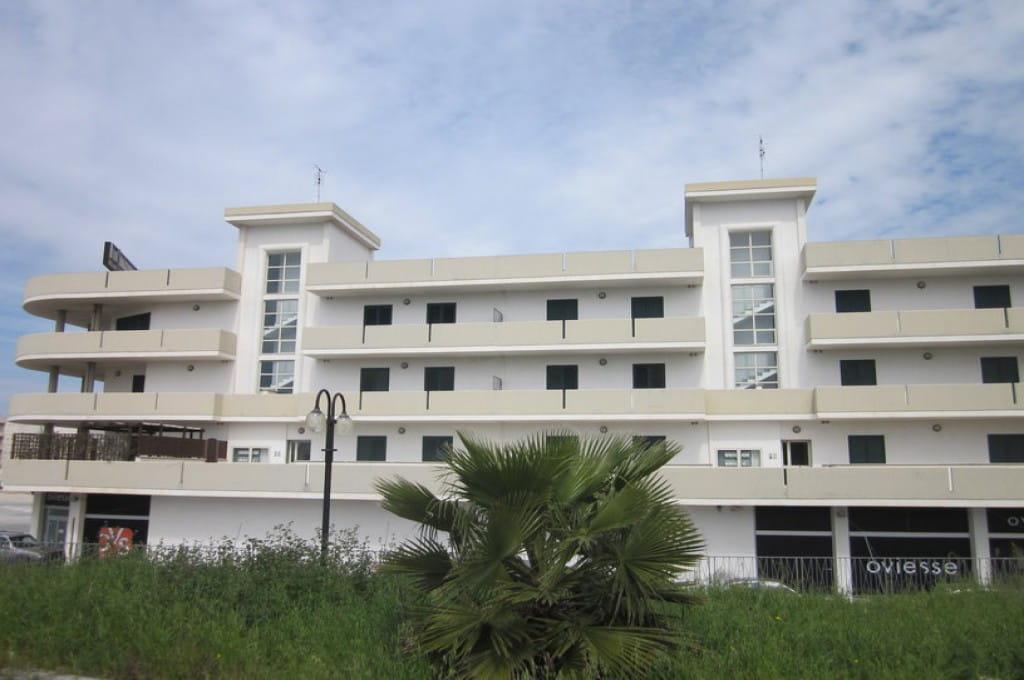 Appartamenti San Giovanni Beach Gallipoli 1