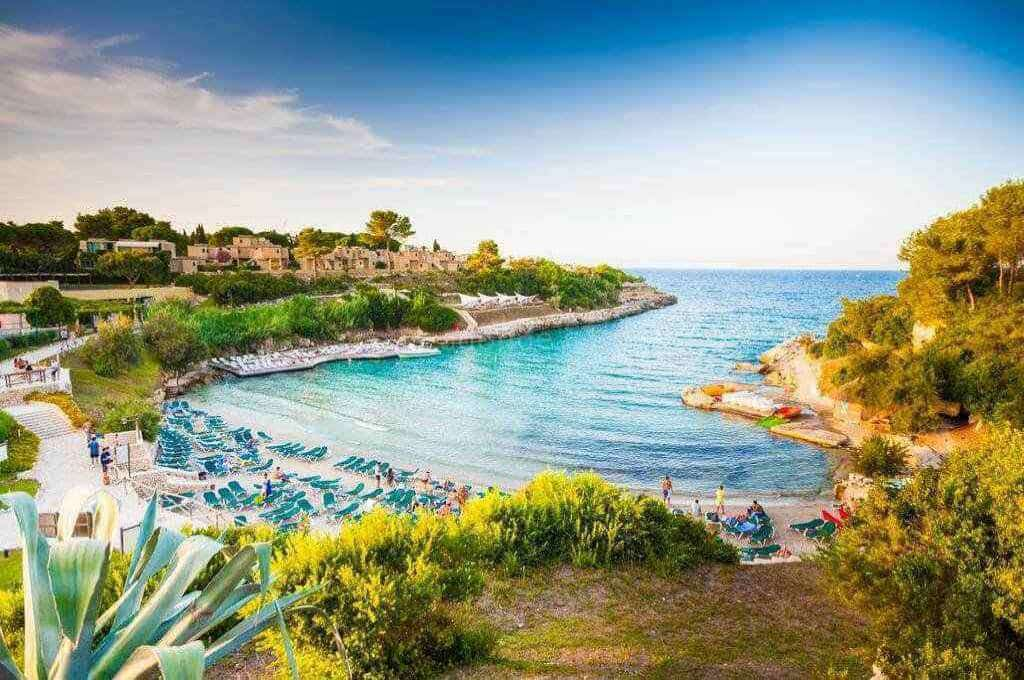 Le Cale D'Otranto Beach Resort 1