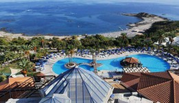 Rodos Princess Beach Hotel, Rodi