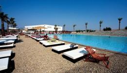 Baia Dei Turchi Resort, Otranto