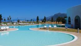 Borgo Di Fiuzzi Resort  Spa, Praia a Mare