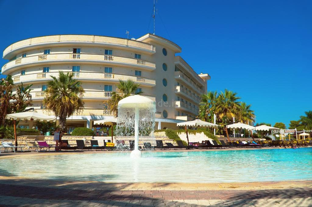 Grand Hotel Dei Cavalieri 1