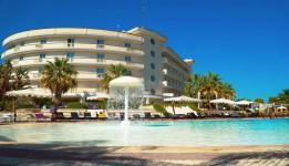 Grand Hotel Dei Cavalieri, Campomarino di Maruggio