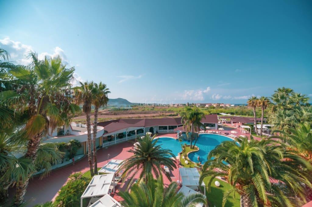 Valtur Il Cormorano Resort 1
