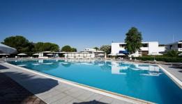 Nicolaus Club Bagamoyo Resort, Marina di Sibari