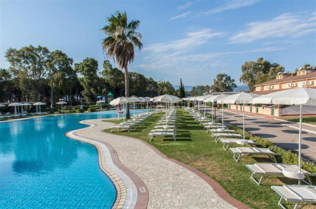 Nicolaus Club Salice Resort 1