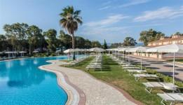 Nicolaus Club Salice Resort, Corigliano Calabro