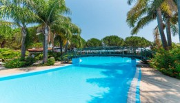 Villaggio Oasis Nicolaus Club, Paestum