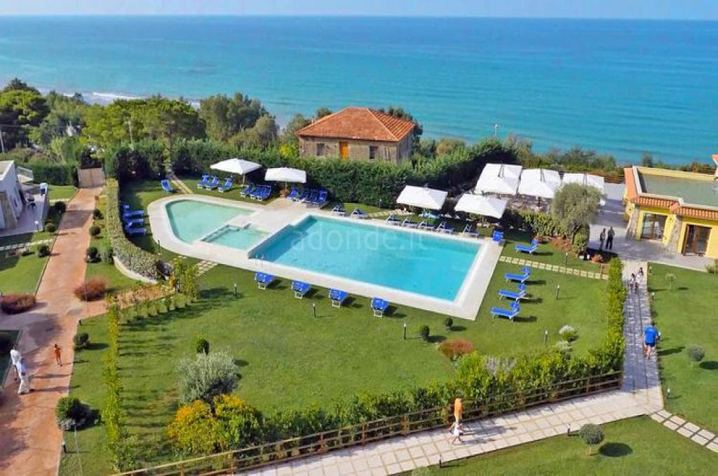 Futura Club Cilento Resort 1