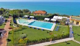 Futura Club Cilento Resort, Acciaroli