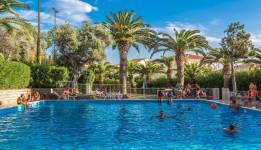 Residence Hotel La Castellana, Belvedere Marittimo