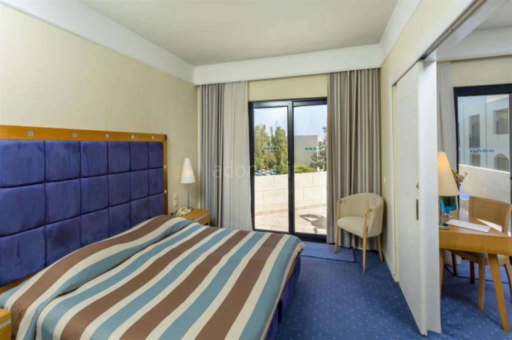 Dessole Lippia Golf Resort Rodi 1
