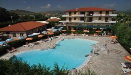 Villaggio Artemis, Ascea Marina
