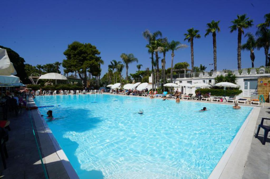 Nicolaus Club Fontane Bianche Resort 1