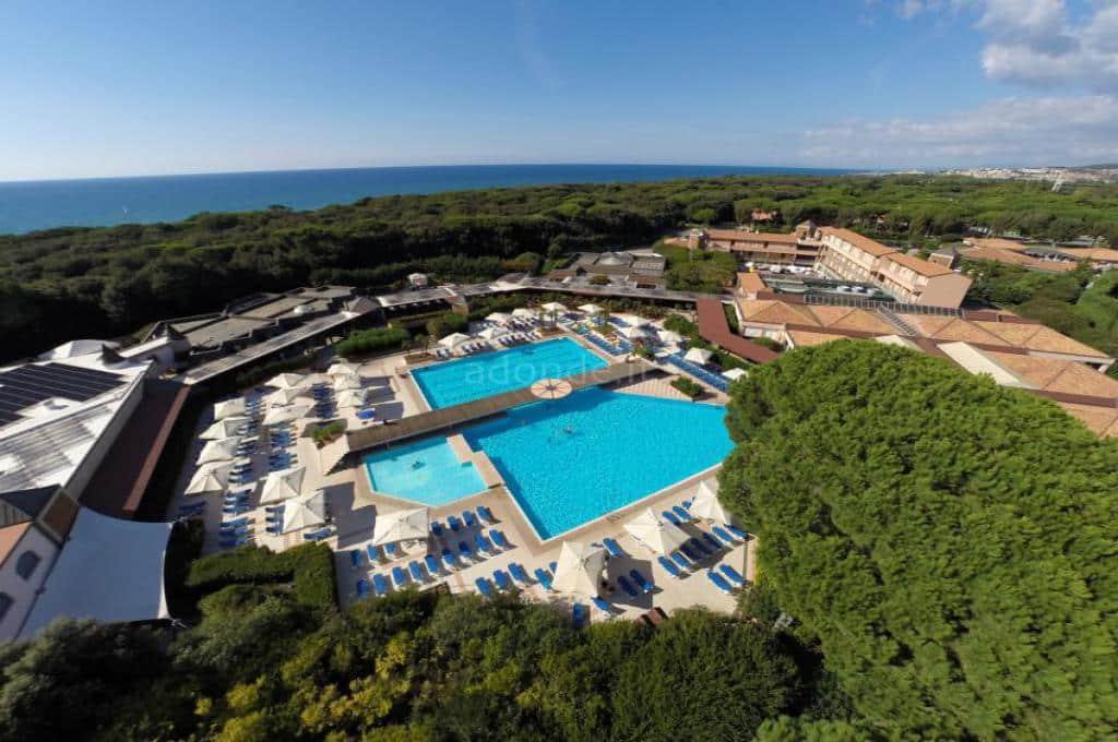 Nicolaus Club Garden Toscana Resort 1
