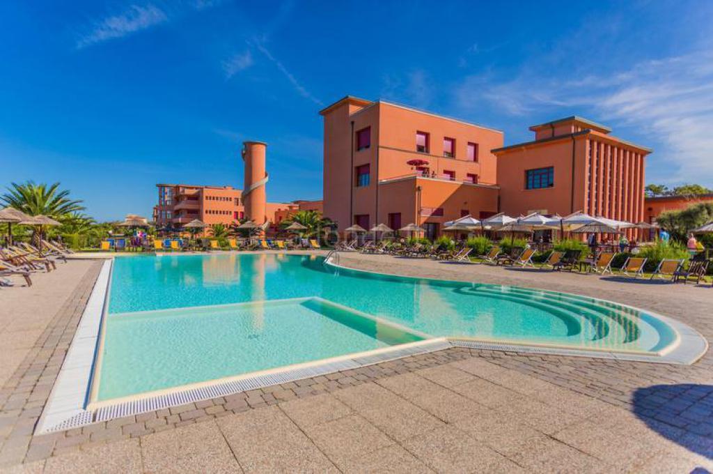 Futura Club Tuscany Resort 1