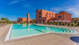 Tuscany Resort, Calambrone