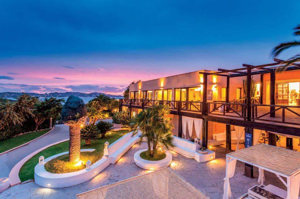 Santo Stefano Resort 1