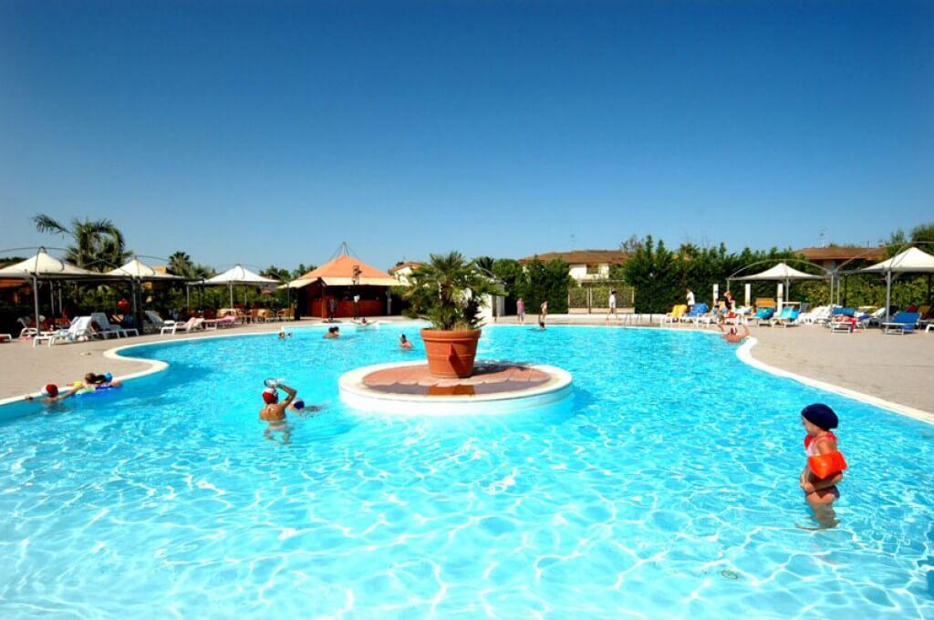 Minerva Resort Golf Spa 1