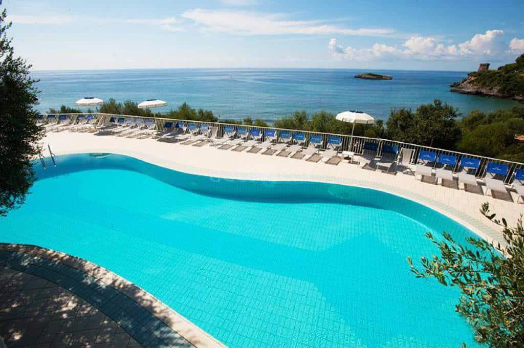 Baia Delle Sirene Hotel 1