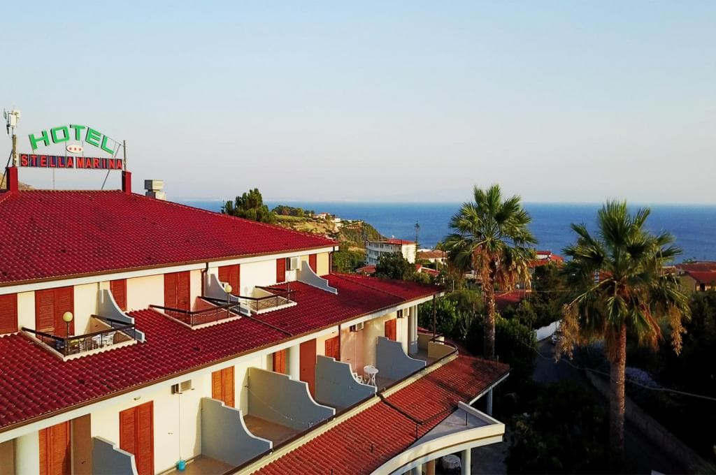 Hotel Stella Marina 1