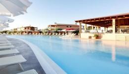 Marina Rey Beach Resort, Costa Rei