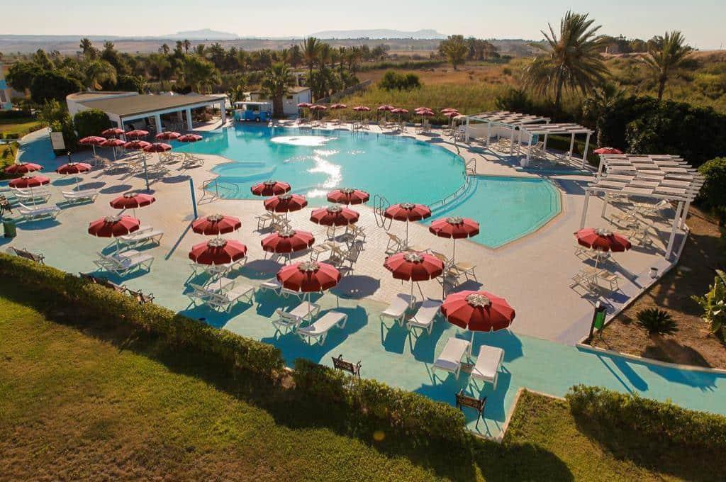 Club Esse Selinunte Beach Resort 1