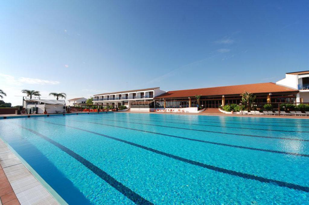 Santa Sabina Hotel Club 1