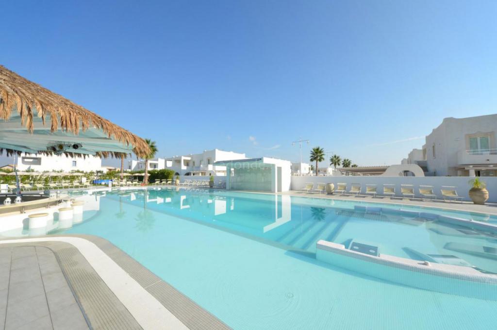 Nicolaus Club Borgo Rio Favara Resort 1