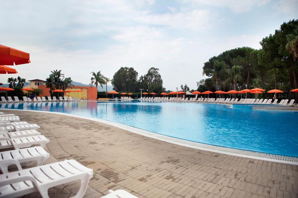 Pizzo Calabro Resort 1
