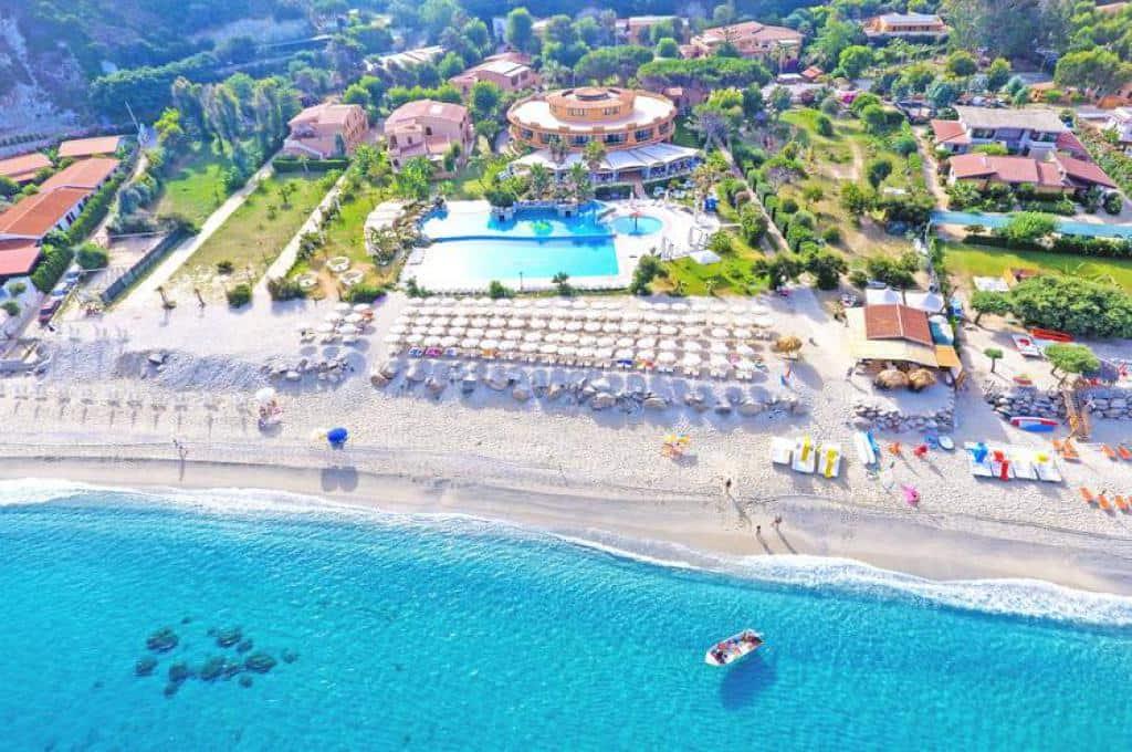 Villaggio Sole Mare 1